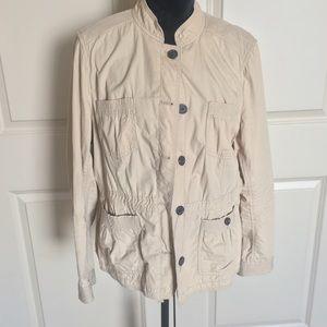 Saint johns bay cargo style jacket
